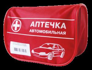 Состав обязательных компонентов автоаптечки нового образца