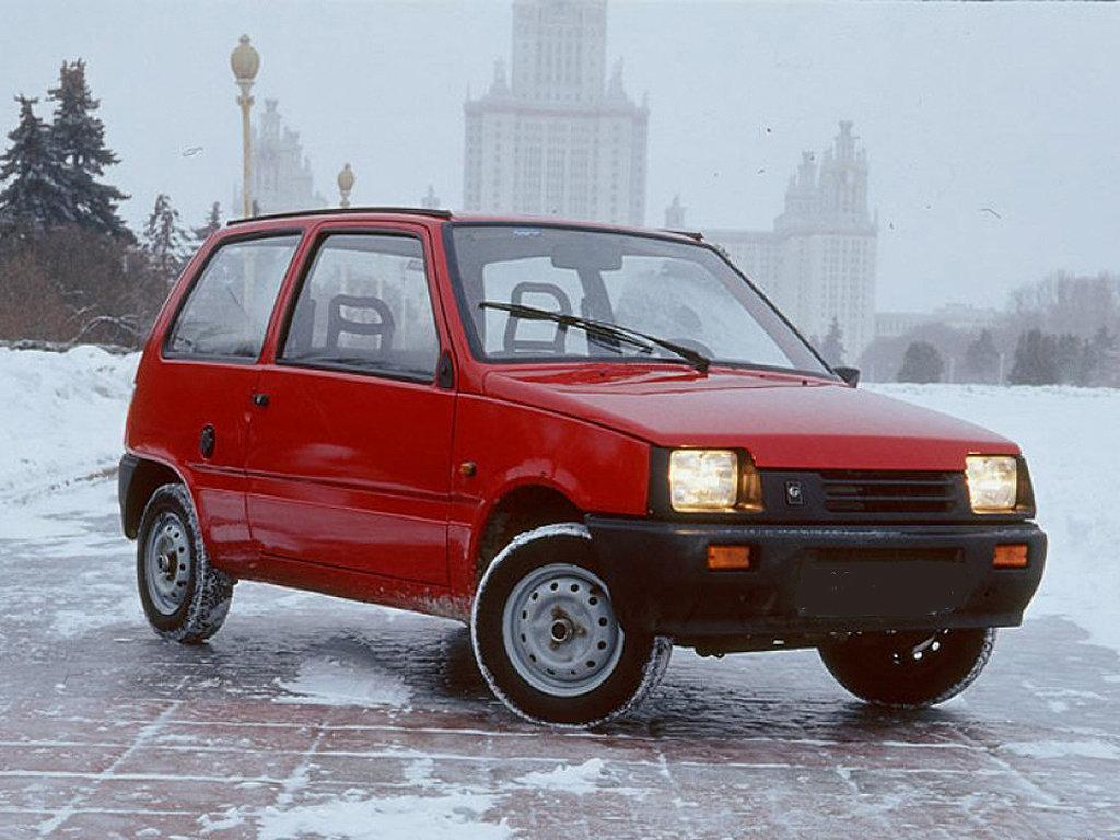 Самые экономичные автомобили по расходу топлива в России