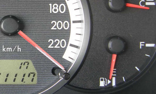 Расход топлива по маркам отечественных автомобилей