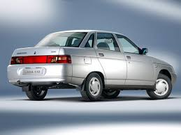 Сколько топлива потребляет ВАЗ-2110 (Lada 110)