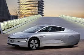 Самый новейший и экономичный автомобиль современности