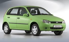 Расход топлива у отечественных автомобилей