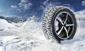 Какие автомобильные шины лучше выбрать на зиму?