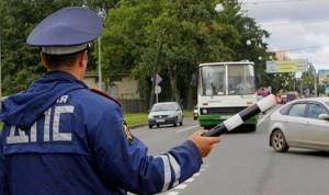 Каков штраф за отсутствие полиса ОСАГО у водителя авто?