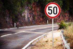 Какой штраф за превышение скорости с 2016 года