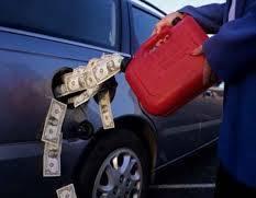 Как уменьшить расход бензина в автомобиле