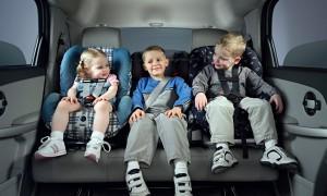 Как выбрать лучшее автокресло для ребенка