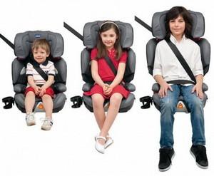 Какое автокресло для ребенка лучше выбрать?
