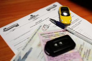 Договор купли-продажи автомобиля: правила составления и образец