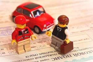 Как происходит оценка ущерба автомобиля