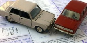Ответственность участников ДТП по закону