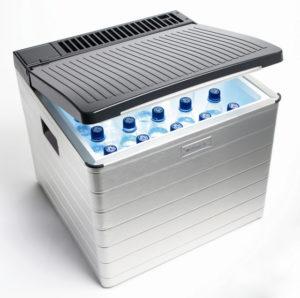Абсорбционные (электрогазовые) автохолодильники для дальних путешествий
