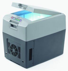 Преимущества термоэлектрических автомобильных холодильников