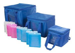 Хладоэлементы для сумки-холодильник
