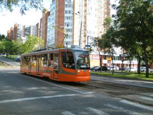 Правила поворота налево и разворота через трамвайные пути