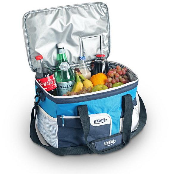 Выбор сумки-холодильника для машины