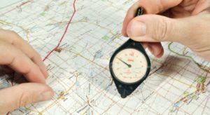 От точки до точки: как рассчитать километраж по городу и вне его, и как определить расход бензина на дорогу?