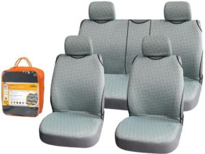 Цены на комплекты для подогрева передних и задних сидений