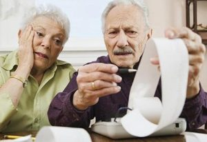 Как рассчитать транспортный налог для пенсионера?