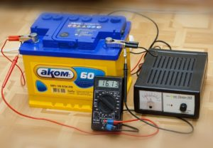 Инструкция по зарядке аккумуляторов устройством «Орион»