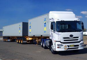 Растаможка грузовых автомобилей