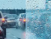 Антидождь для стекла автомобиля - состав, рецепт для изготовления своими руками, отзывы