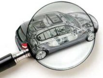 Оценка автомобиля для нотариуса и передачи по наследству