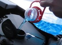 Незамерзайка для авто: как выбрать и правильно залить до уровня, состав зимней жидкости