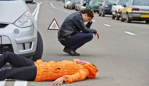 Как наказывается наезд на пешехода, и как себя вести при ДТП, чтобы не усугубить ситуацию?
