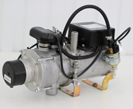 Предпусковой подогреватель двигателя для дизеля: цена, схема самодельного подогревателя