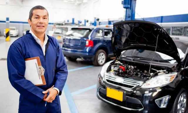 Ремонт автомобиля: какое участие принимает служба подефектам