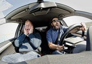 Опасное вождение в ПДД: понятие, статья КоАП, мера наказания