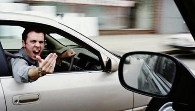 Опасное вождение: учителя на дороге