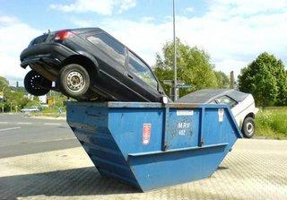 Что такое утилизационный сбор на автомобили и сколько он составляет?