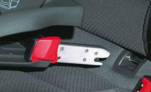 Крепление изофикс в машине: как выглядит, что это, как работает и в каких машинах?