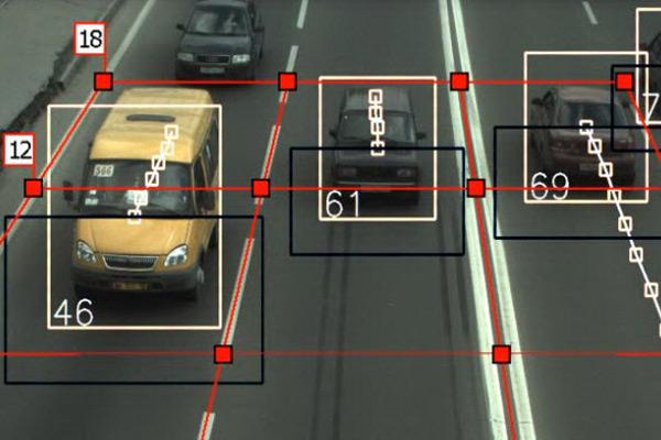 Как работают камеры видеофиксации нарушений на дорогах