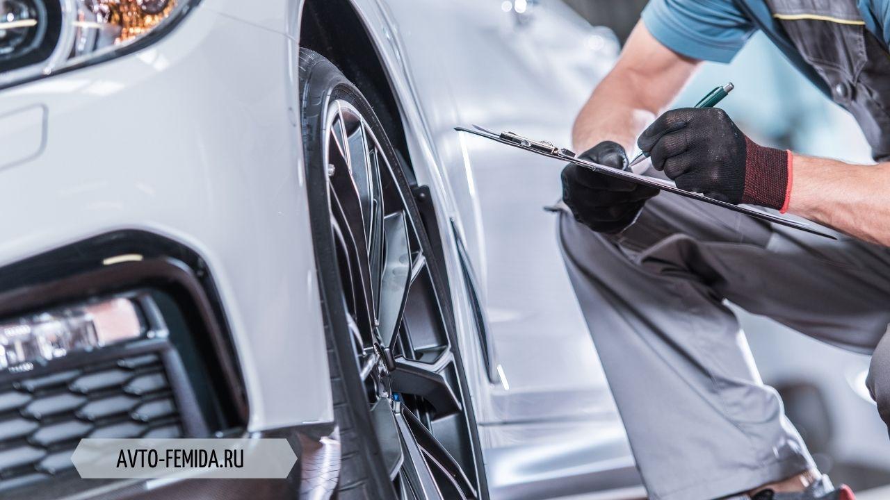 На что следует обращать внимание при покупке подержанного автомобиля